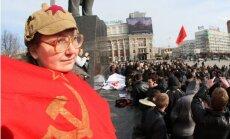 Krievija atmaksā pašu pēdējo komunisma laika ārējo parādu