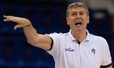 Bagatska vadītā debitante 'Ņižņij Novgorod' iekļūst ULEB Eirolīgas 'Top 16'