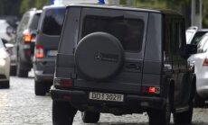 Izlūkdienests: Sīriešu bēglis plānojis uzbrukumu Berlīnes lidostai