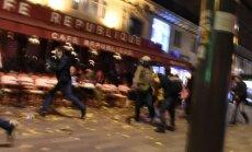 Polijā apcietināts Parīzes teroraktu rīkotāja 'līdzdalībnieks' un 'izlūks'