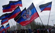 Baltkrievija atsakās ielaist valstī prokremlisko kaujinieku pasu īpašniekus
