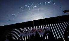 Trampa laikā krities no ASV izraidīto meksikāņu skaits