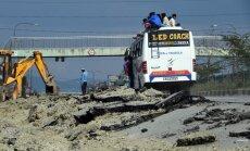 Nepālai gadu pēc zemestrīces beidzot ir plāns infrastruktūras atjaunošanai