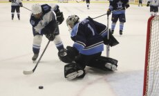 Bufalo aizvadīta garākā hokeja spēle vēsturē