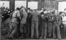 1946. gads: Zviedri izdod latviešu leģionārus, Latvijā sākas kolhozu ēra