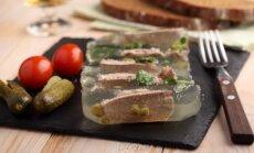 Азбука кухни: Как сварить язык, чтобы мясо было нежным и сочным