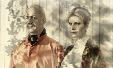 Valmieras teātrī iestudē Gorkija lugu 'Zikovi'