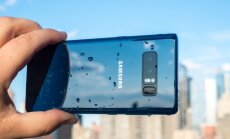 Apskats: 'Note 8' viedtālrunis – viena no jaudīgākajām ierīcēm tirgū