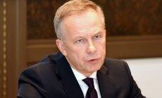 Rimšēvičs: ieviešot LB nodokļu stratēģiju, budžets 2020.gadā iegūtu papildu 700 miljonus eiro