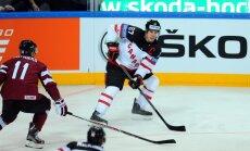 Latvija - Kanāda