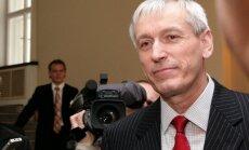 SAB: Latvijas ārējais apdraudējums mērens; riski pieaugs pirms Latvijas prezidentūras ES
