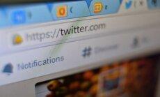 Maskava liek 'Twitter' Krievijas lietotāju datus glabāt Krievijā