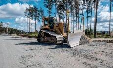 Vācijas 'Strabag' pērk akcijas un nostiprinās Latvijas būvniecības tirgū