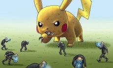 Страсти покемоновы. Как Pokémon Go превращает игроков в маньяков и лечит депрессию