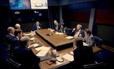 BBC filma par Krievijas iebrukumu Latvijā ir nekvalitatīva, paziņo Kremlis