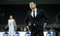Krievijas Basketbola federācija nepielaiž Mazura trenēto komandu Superlīgas čempionātam