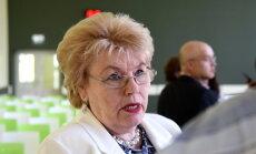 IZM piedāvājusi vismaz 14 neskaidras izglītības reformas, norāda Aldermane