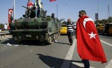 Gilena brālim Turcijā piespriests desmit gadu cietumsods