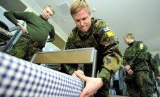 Baidoties no Krievijas, Somija apsver stāšanos NATO