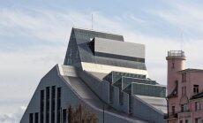 Ar Baltijas ceļa stāstiem Nacionālajā bibliotēkā atklās skaņu ierakstu studiju
