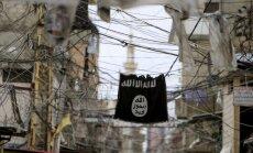 'Daesh' komandieri pamet Irāku un pārceļas uz Lībiju