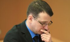 Streļčenoka likteņa izlemšanu varētu atstāt nākamajai Saeimai