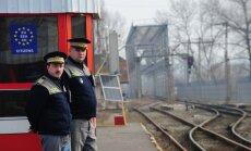 ES panāk vienošanos par pagaidu robežkontroles atjaunošanas nosacījumiem Šengenas zonā