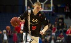 Bertāns palīdz 'Partizan' izcīnīt pirmo uzvaru Eirolīgā