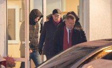 Prokurore: Rimšēviča krimināllietas izmeklēšana nebūs viegla, bet pati lieta nav grandioza