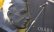 Izsludināta pieteikšanās Ojāra Vācieša literārajai prēmijai dzejā