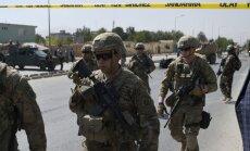 ASV karavīru skaits Afganistānā nākamgad var sasniegt 16 000