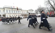 Литва отмечает столетний юбилей: праздничное шествие собрало тысячи людей