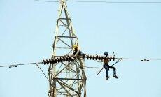 Indija paziņo par itin visu ciemu elektrifikāciju