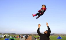 Игорь Маков. Беженцы и добрые самаритяне