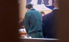 Stokholmas teroraktu sarīkojušajam uzbekam piespriež mūža ieslodzījumu