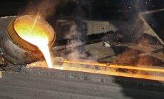 ЕС ввел штрафные пошлины на сталь против РФ и Украины