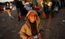 ANO: Pērn 'iekšēji pārvietoto personu' skaits sasniedzis 38 miljonus