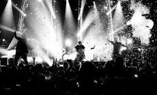'Rammstein' atzinīgi novērtē grupas 'Dagamba' versiju par viņu dziesmu