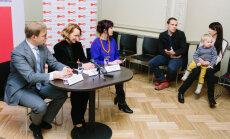 Latvijas māksliniekus Venēcijas biennālē atbalstīs ar 50 000 eiro līdzfinansējumu
