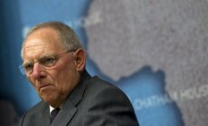 Глава Минфина ФРГ провел параллели между крымским кризисом и Судетами