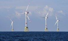 Atjaunojamā enerģija Eiropai – zaļš vairogs pret Krievijas ietekmi