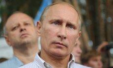Kremlis: pēc sprādzieniem Bostonā Krievija un ASV vienojas par sadarbību terorisma apkarošanā