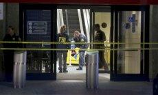 Floridas lidostas šāvējam var draudēt nāvessods