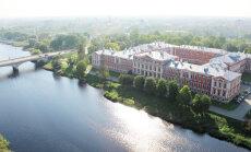 Idejas brīvdienām: ko apskatīt Jelgavā