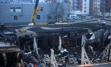 2013. gads: Zolitūdes traģēdija, Čeļabinskas meteorīts, animācijas filma 'Eži un lielpilsēta'