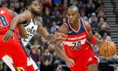 NBA spēlētājs diskvalificēts uz 25 spēlēm par augšanas hormonu lietošanu