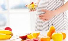 Pieredze: eksotiskie augļi grūtnieces uzturā