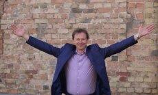 Guntars Ķirsis: Katrs koncerts ir 'Rīgas festivāla' kulminācija