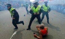Apkopojums: kas mums zināms par Bostonas spridzināšanu?