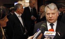 Putins virza Krieviju uz diktatūru, uzskata Krievijā neielaistais Polijas politiķis